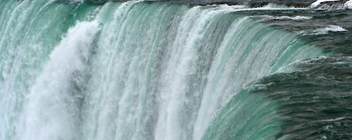 The Weather Network is Heading to Niagara Falls
