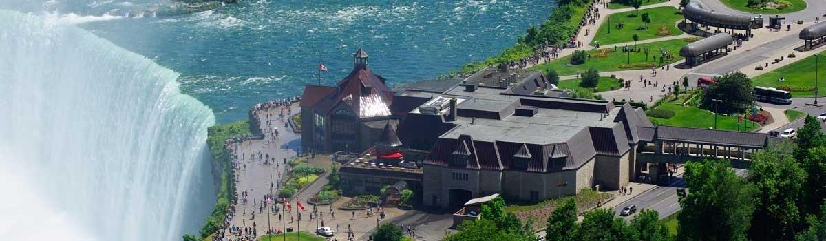 Niagara region dating sites