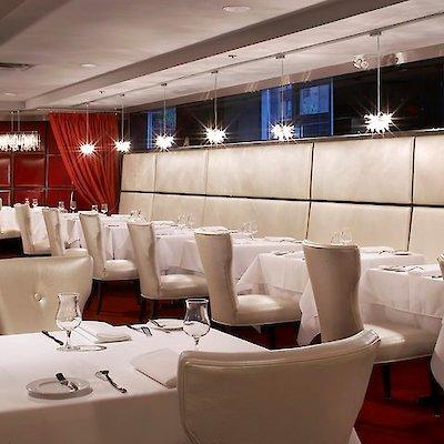 Ag inspired cuisine restaurants dining niagara falls for Ag inspired cuisine
