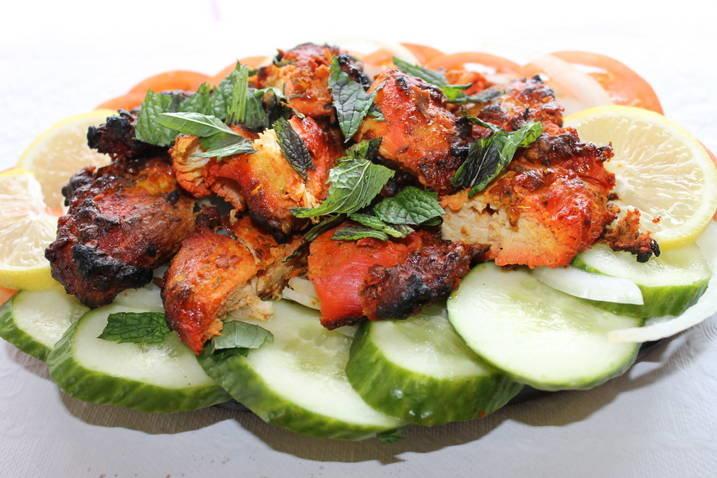 Any Indian Or Pakistani Halal Restaurant In Niagara Falls