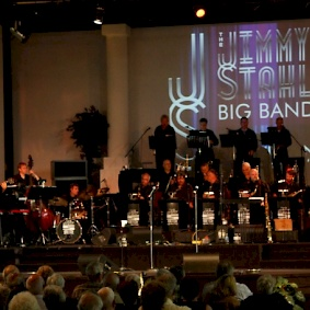 Sounds of Sinatra with the Jim Stahl Big Band