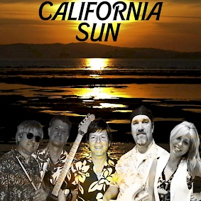 BEACH BOYS TRIBUTE: CALIFORNIA SUN