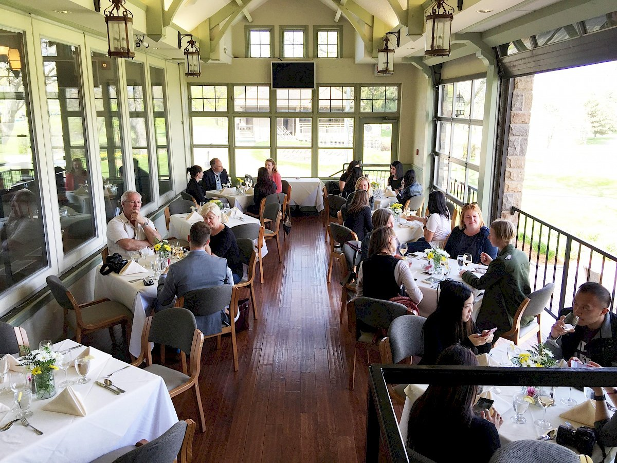 Whirlpool Restaurant Restaurants Amp Dining Niagara