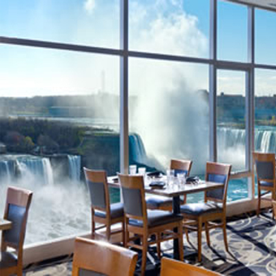 Fallsview Buffet Restaurant Restaurants Amp Dining