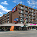 Howard Johnson Hotel by The Falls Profile Image
