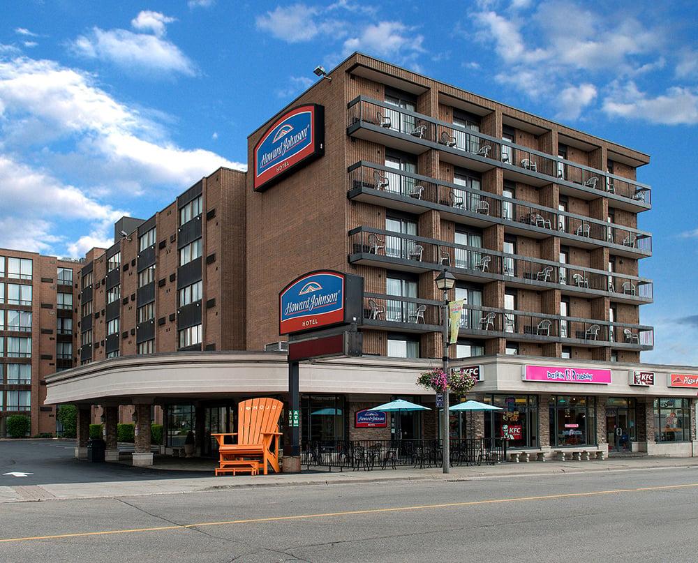Hotels Motels In Niagara Falls Ontario