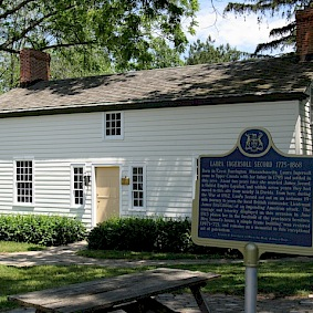Laura Secord Homestead