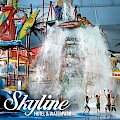 Skyline Hotel & Waterpark Profile Image