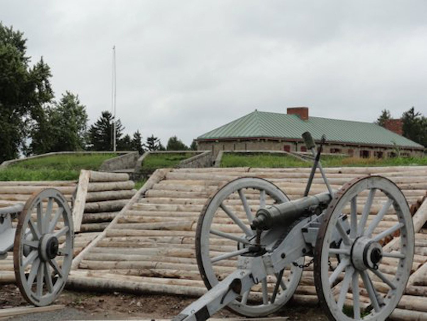 Old Fort Erie Things To Do Niagara Falls Canada