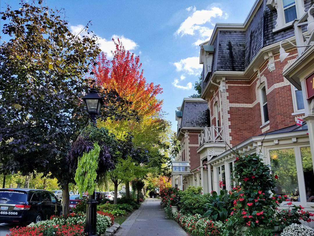 Niagara-on-the-Lake | Niagara Falls Canada
