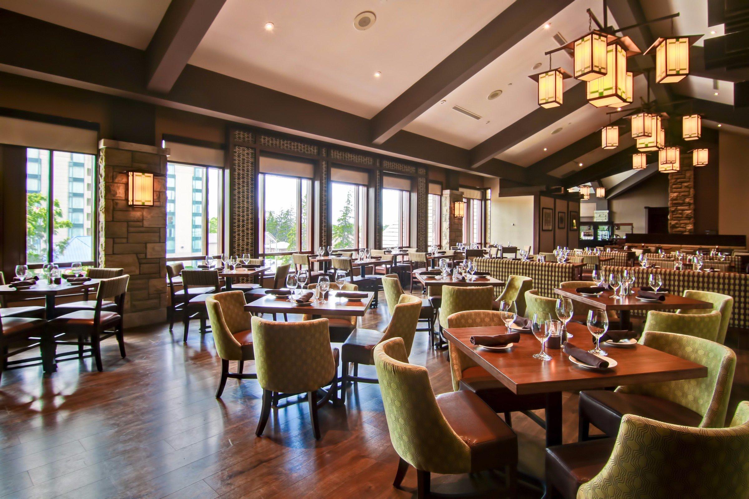 Buchanans Steak Amp Seafood Restaurants Amp Dining Niagara