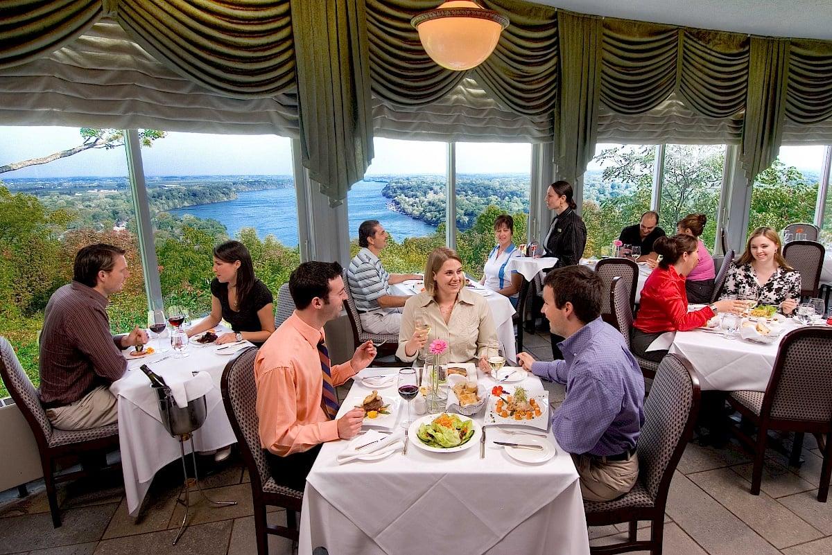 Queenston Heights Restaurant Restaurants Amp Dining