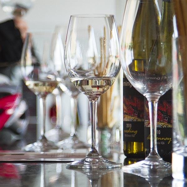 Afternoon Wine Tours Niagara Falls
