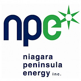Niagara Peninsula Energy Inc.