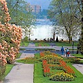 Niagara Parks Commission / Welcome Centres Profile Image