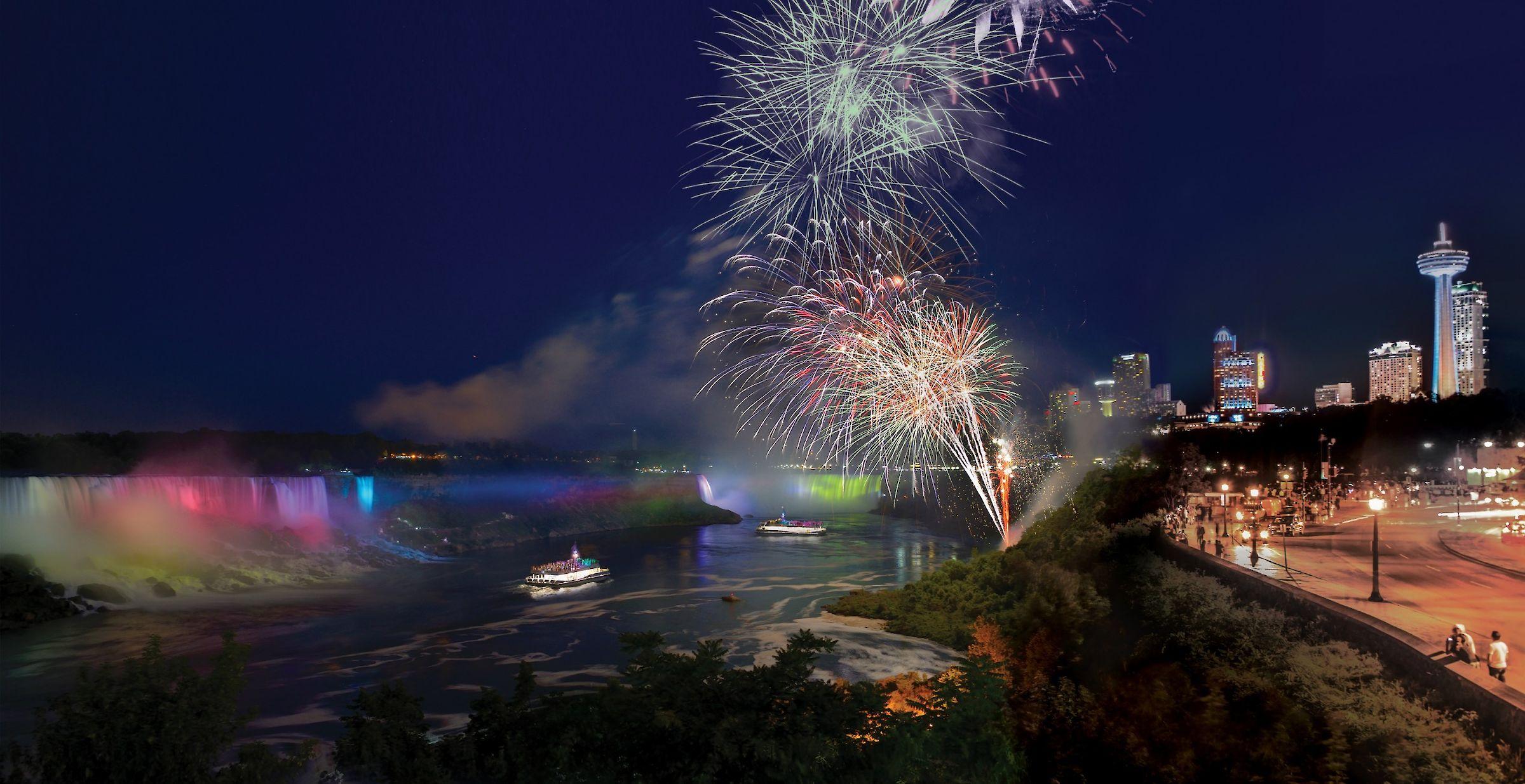 Zoom Tours Things To Do Niagara Falls Canada