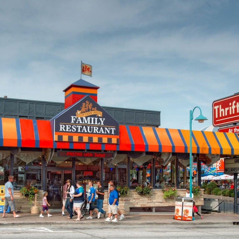 Niagara falls restaurant discount coupons