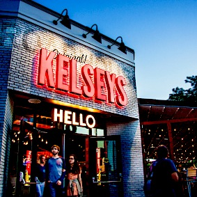 Kelsey's Bar & Grill