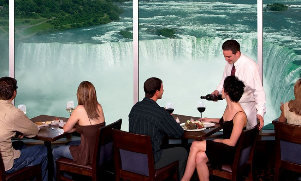 The Keg Steakhouse Bar Restaurants Amp Dining Niagara