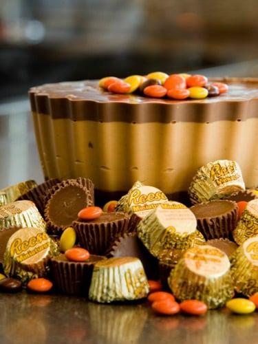 Hershey Chocolate World Things To Do Niagara Falls Canada