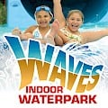 Waves Indoor Waterpark Profile Image