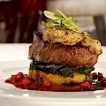 Restaurants dining niagara falls canada for Ag inspired cuisine