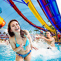 Fallsview Indoor Waterpark Profile Image