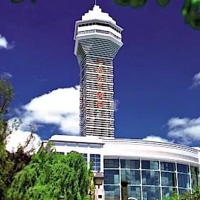 Niagara Falls Casino Address