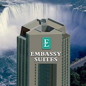 Embassy Suites Fallsview