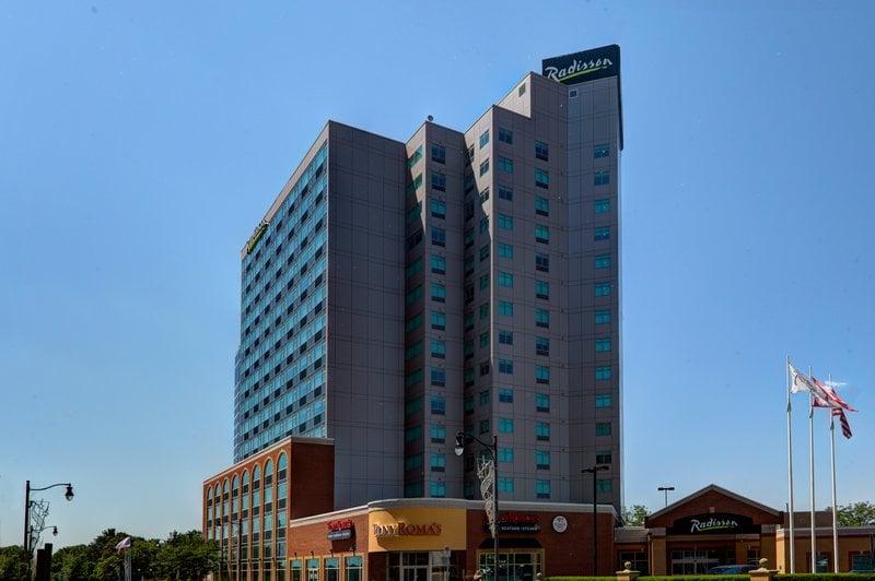 Radibon Hotel And Suites Niagara Falls