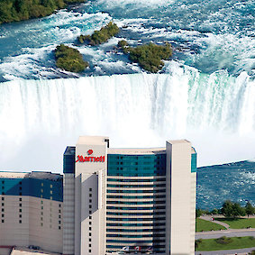 Marriott Fallsview Hotel & Spa