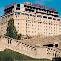 Crowne Plaza Hotel  Profile Image