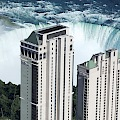 Hilton Hotel and Suites Niagara Falls / Fallsview Profile Image