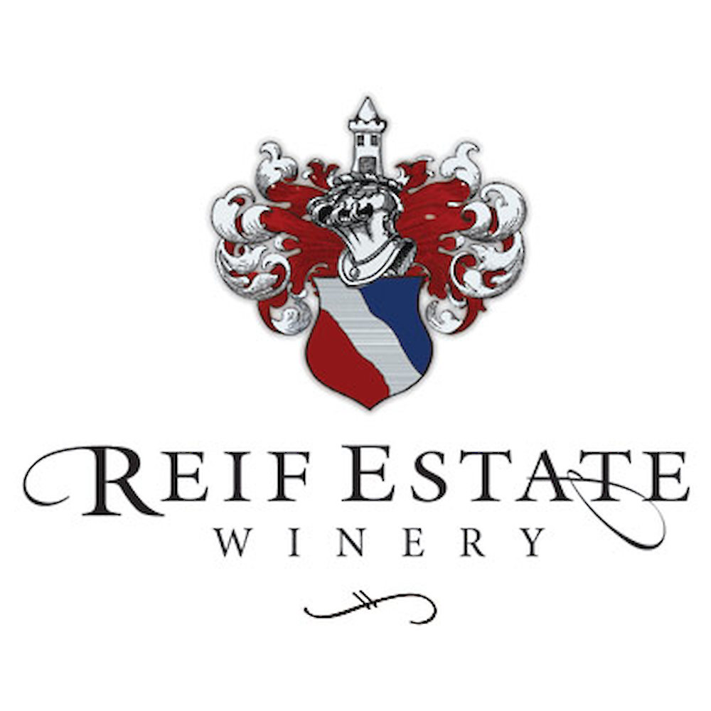 Reif Estate Winery | Niagara Falls Canada