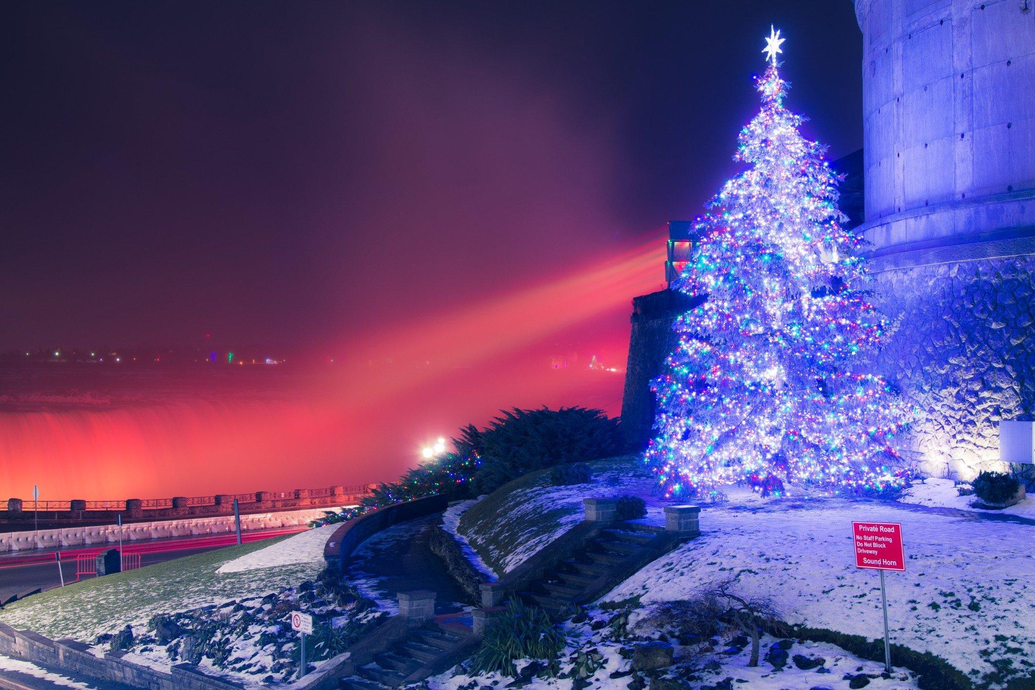 Top 10 Holiday Events And Activities In Niagara Niagara