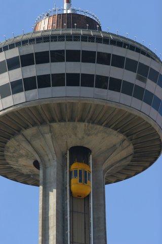 Niagara Falls Hotels >> Skylon Tower A Niagara Icon   Niagara Falls Canada
