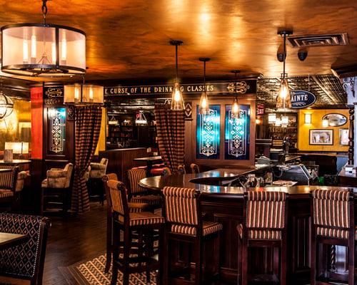 Doc Magilligan S Irish Pub Amp Restaurant Restaurants