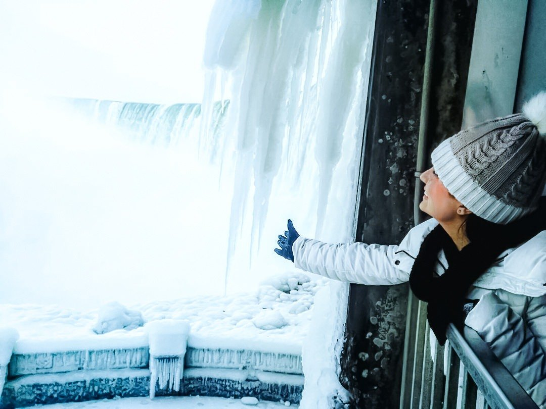 48 Hours Of Romance In Niagara Falls Niagara Falls Canada