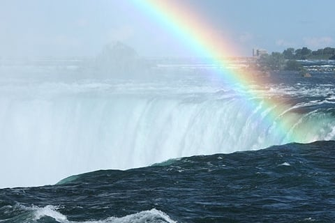 Image result for NIAGARA FALLS CANADA easter