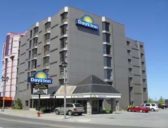 Niagara Falls Canada Motels Near The Falls