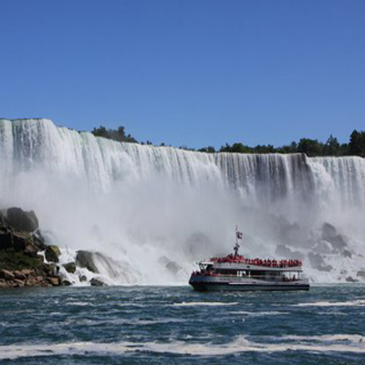 Hornblower Announces Spectacular Inaugural Season